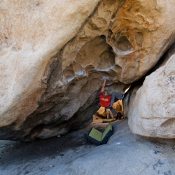 """Caveman"", V8 (fb7b+)"