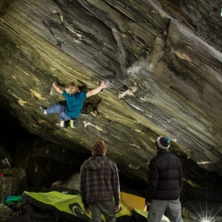 "Jochen Perschmann in ""Green Scream"" - fb7C"