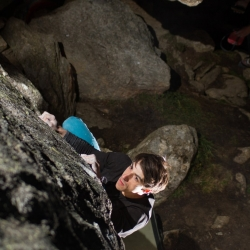 "David Pilaj in ""Flechtenkante"", fb7C"