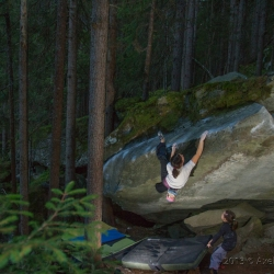 "Thomasina Pidgeon in ""Kalorienmonster"", fb7C"