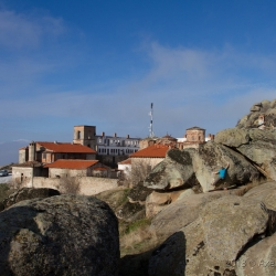 """First Ascent: Axel Perschmann in """"Blue Sky"""", fb6C"""