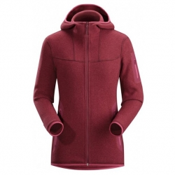 Arcteryx Covert Hoody Womans