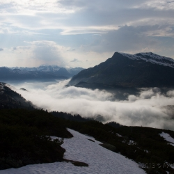 Silvretta, Austria