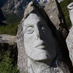 Val di Mello, Italy