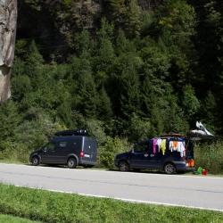 Calancatal, Switzerland