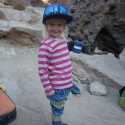 Happy Boulders, Bishop, California, USA