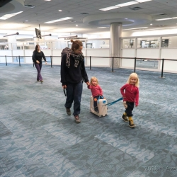 Airport Atlanta