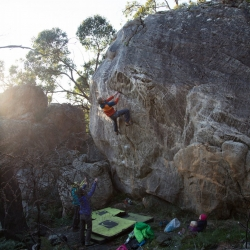 "Jochen Perschmann in ""Great Expectations"", V9"