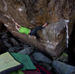 "Leonard Moser in ""Rumbuk"", fb8A+"