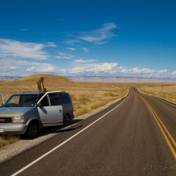 Desert of Utah