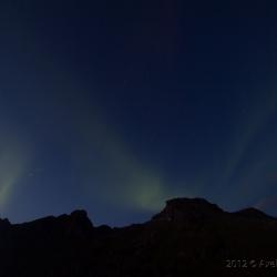 Aurora Borealis (Nordlichter)