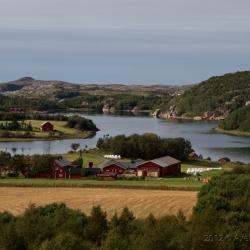 Flatanger, Norway
