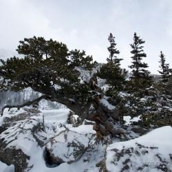 Rocky Mountains Nationalpark, Colorado